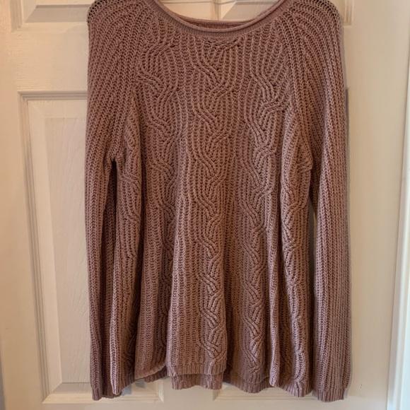 Sonoma Long sleeve Sweater